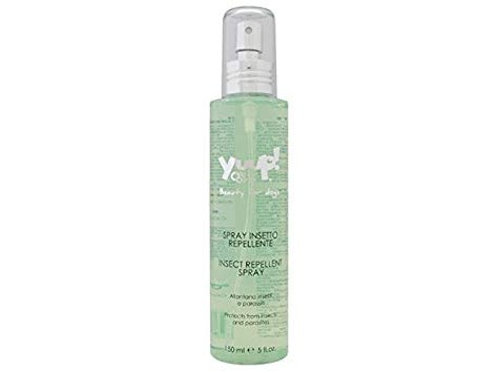 Yuup! Tea Tree and Neem Oil Spray