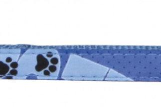 Trixie Halsbånd Modern Art Woof XXS-XS