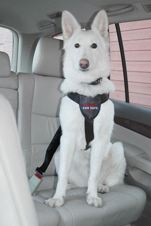 Clix Car Safe sikkerhetssele L