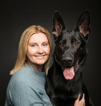 Christine og Hero
