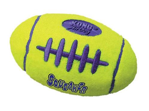 Kong Air Squeaker Fotball S