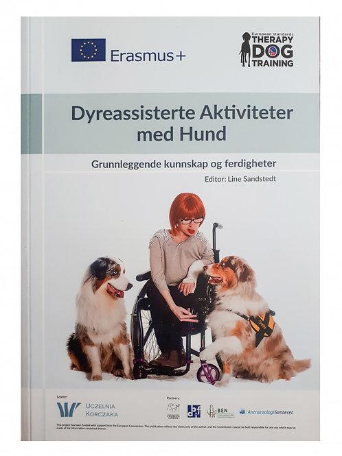 Dyreassisterte Aktiviteter med hund