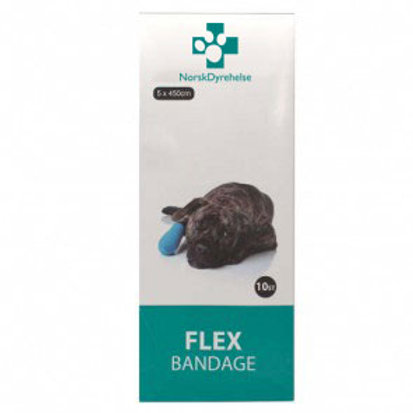 Flex bandasje 7,5cm
