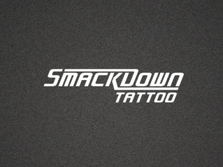 Smackdown Tattoo is FINALLY LIVE and what you need to know.