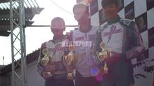 Rok-Cup Siege für Lipinski, Mayer und Scott