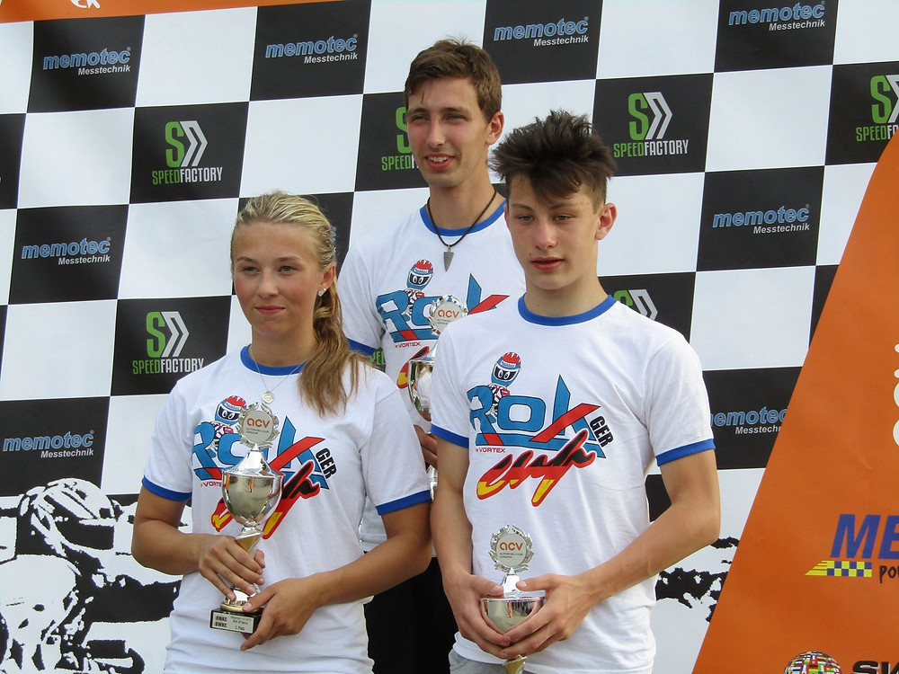 Rok Cup germany Senioren Sieger