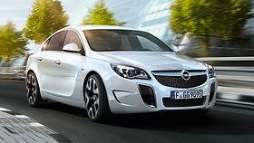 Opel Autohaus Kreis Autogas Umbau Insignia OPC
