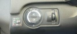 Opel Autohaus Kreis Fulda Autogas Umbau Insignia 2.0 Turbo