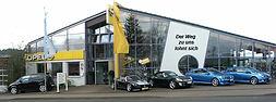 Opel Autohaus Kreis Standorte