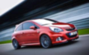 Opel Autohaus Kreis Fulda Großenlüder Corsa D Tuning