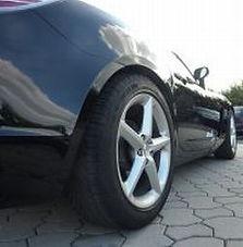 Opel Autohaus Kreis Fulda Großenlüder Opel GT Tuning Sportfahrwerk