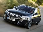 Opel Autohaus Kreis Fulda Großenlüder Insignia OPC Tuning Optik Paket