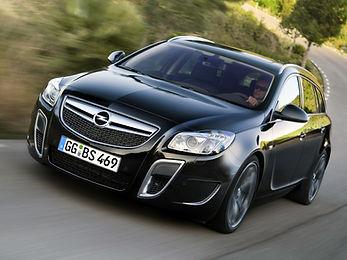 Opel Autohaus Kreis Fulda Großenlüder Insignia OPC Tuning 2.0 Turbo Leistungsstufe 3