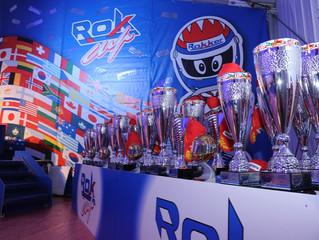 Der Rok Cup Germany in der Vorstellung