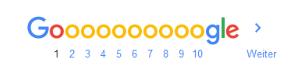 mit lema webdesign bei google auf der ersten seite stehen