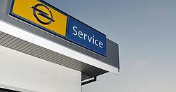 Autohaus Kreis Opel Service