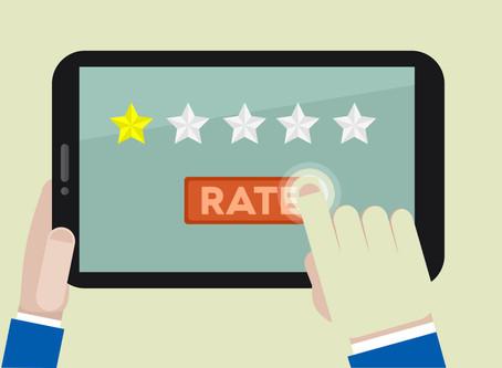 Google Bewertungen: Was tun gegen negative Bewertungen?