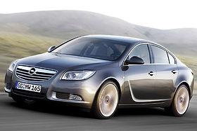 Opel Autohaus Kreis Autogas Umbau Insignia 2.0 Turbo