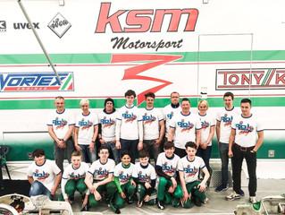 Wetterkapriolen beim Rok Cup Germany in Hahn