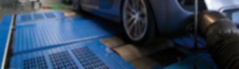 Opel Autohaus Kreis Fulda Großenlüder Tuning Leistungsprüfstand