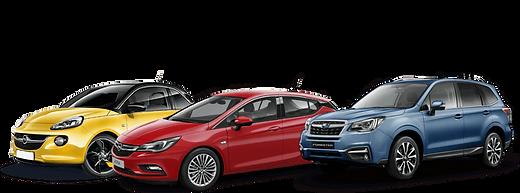 Autohaus Kreis Opel und SUBARU Neuwagen