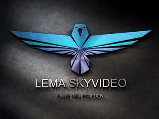 Lema webdesign erstellt einzigartige Logos im 3D Stahldesigne