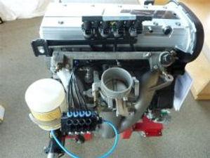 Opel Autohaus Kreis Valve Care Pump - P 1000