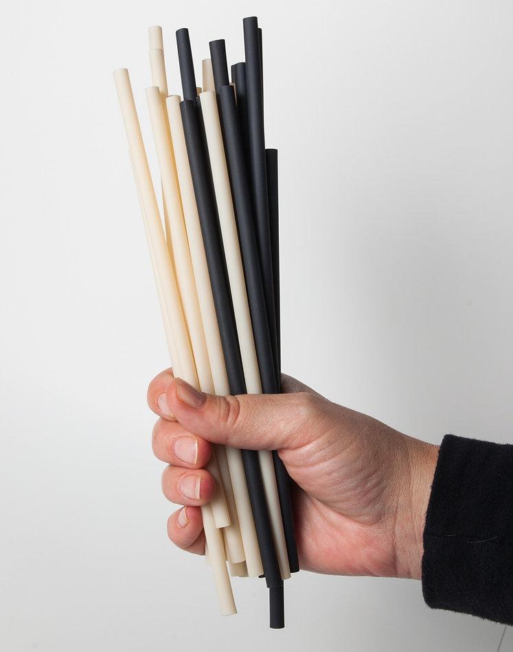 AvoplastiQ's Cassava Straws
