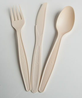 the best biodegradable cutlery