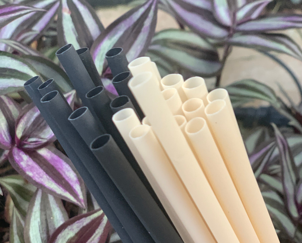 AvoplastiQs Cassavaa Straws