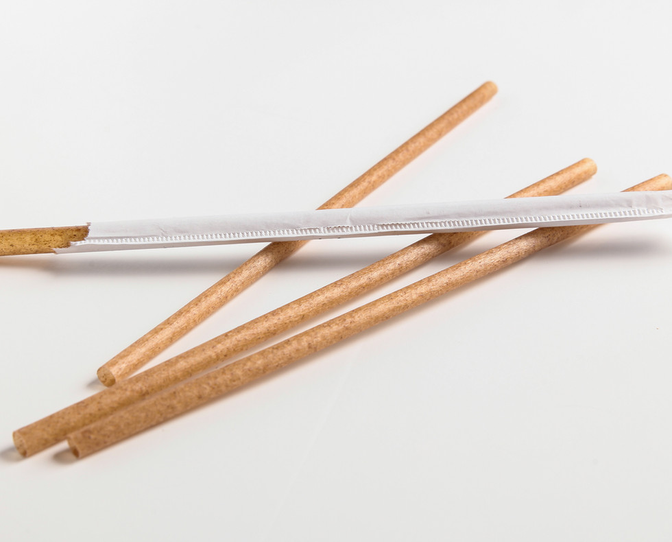 AvoplastiQs Agave Straws