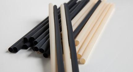eco friendly straws