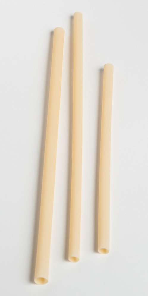 size of biodegradable straws