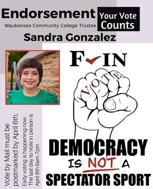 F-in Vote