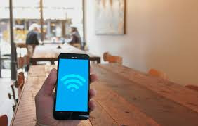 Mobile Hotspots – Security Curse or Productivity Boon?
