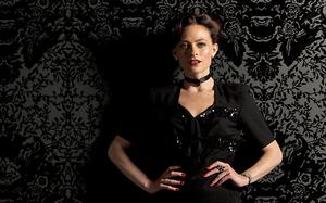 Irene Adler (BBC Sherlock Scandal in Belgravia Promo Photo)