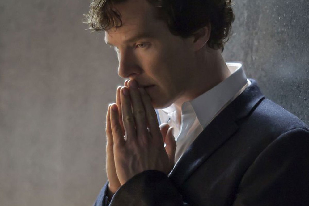 BBC Sherlock (Benedict Cumberbatch)