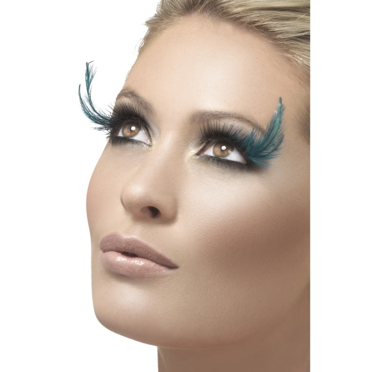 sm-37133-black-and-green-feather-eyelash