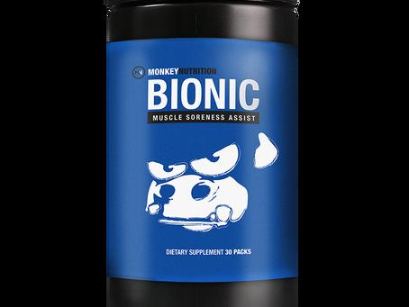 BIONIC – A SAVING GRACE
