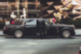 Privéchauffeur met uw eigen wagen chauffeurservice
