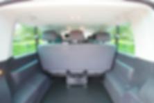 Volkswagen T6 Caravelle minibus koffer lange wielbasis comfortline