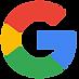 Google logo reviews
