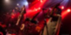 Ancienne Belgique concertzaal optreden Kel Assouf