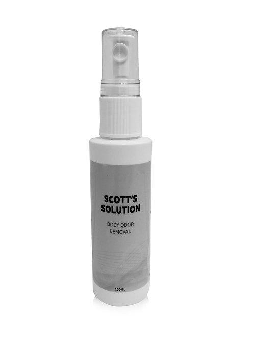 Scott's Solution 1 x 100ml