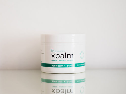 xbalm - The Ultimate Solution For Psoriasis And Eczema 50ml