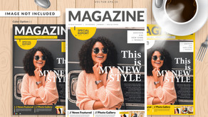 """""""Magazines are alive and well"""": Publishers refresh their strategies for the print format"""