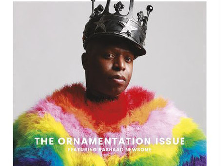 This Beautiful Magazine Is Elevating the Lives And Work Of Queer Creatives