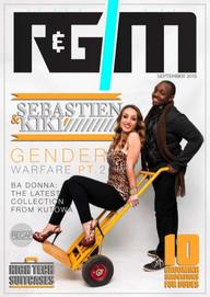 R & G Magazine