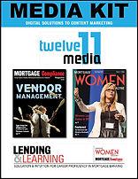Twelve 11 Media kit