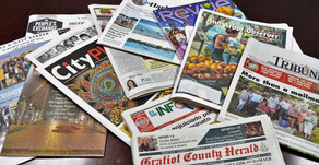 Is advertising for businesses in magazines dead?